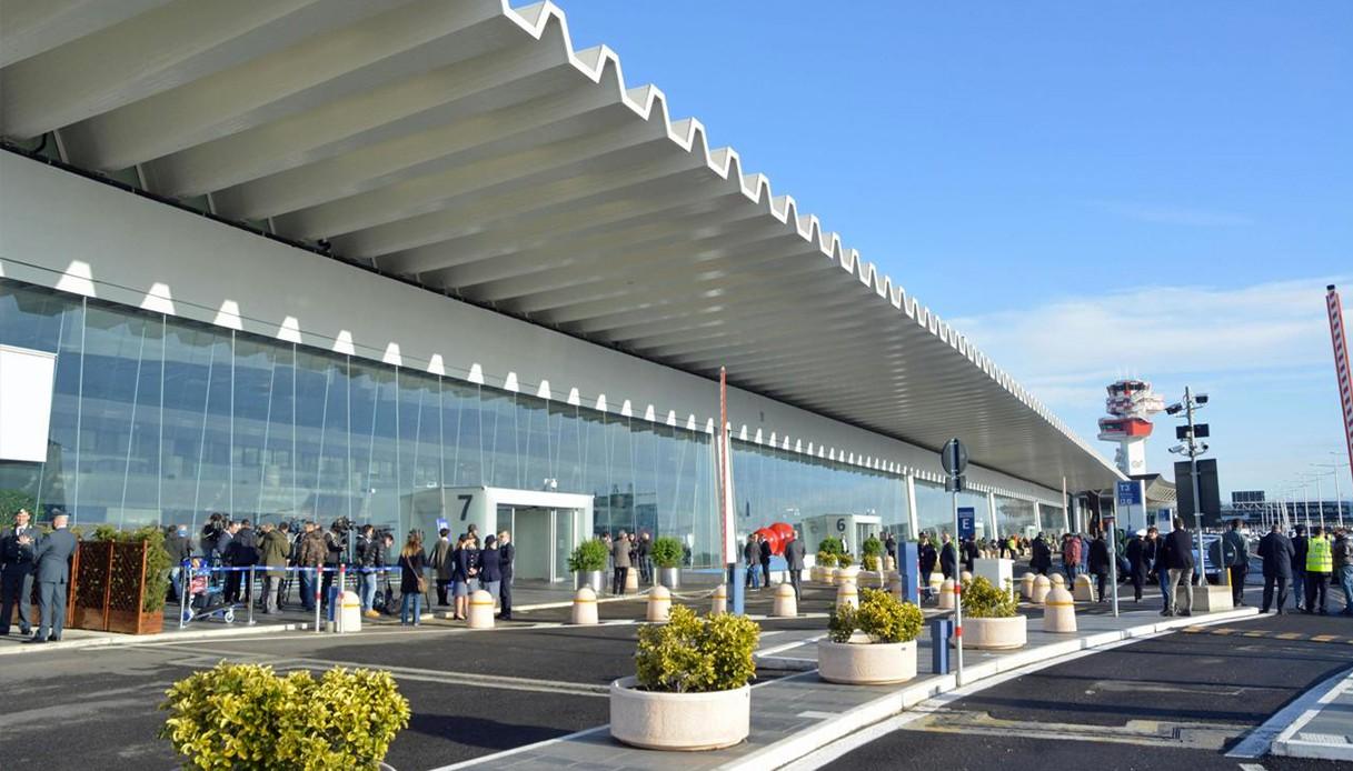 aeroporti fiumicino