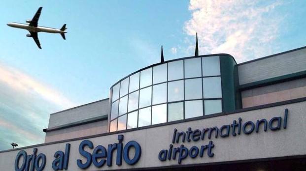 aeroporti orio al serio